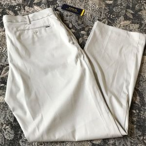 Ralph Lauren Stretch Classic Fit Performance Pants